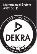AS9100D Quality System